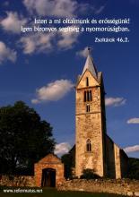 Zsoltárok 46,2