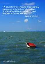 Zsoltárok 103,12-13