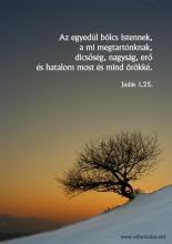 Júdás 1,25